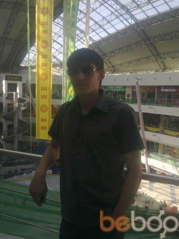 Фото мужчины ХуЛиГаН, Актау, Казахстан, 34