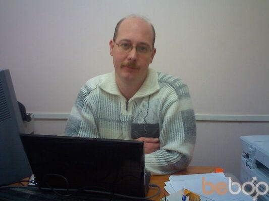 Фото мужчины ssv74, Санкт-Петербург, Россия, 42