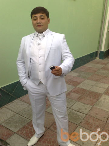 Фото мужчины muza, Ташкент, Узбекистан, 30
