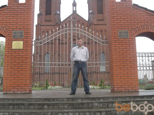 Фото мужчины matroskin, Витебск, Беларусь, 40