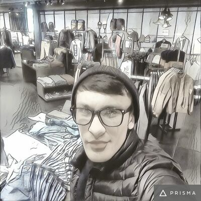 Фото мужчины Tima, Москва, Россия, 24
