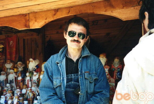 Фото мужчины Саша, Москва, Россия, 55