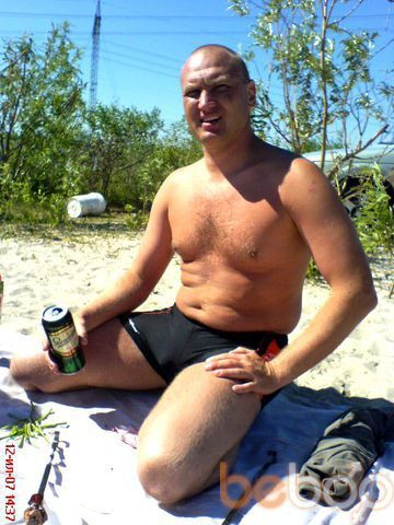 Фото мужчины Andry, Сургут, Россия, 45