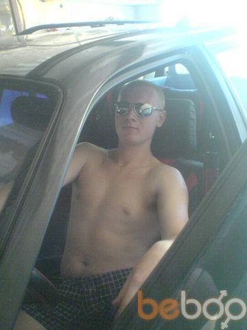 Фото мужчины Саша, Брест, Беларусь, 26
