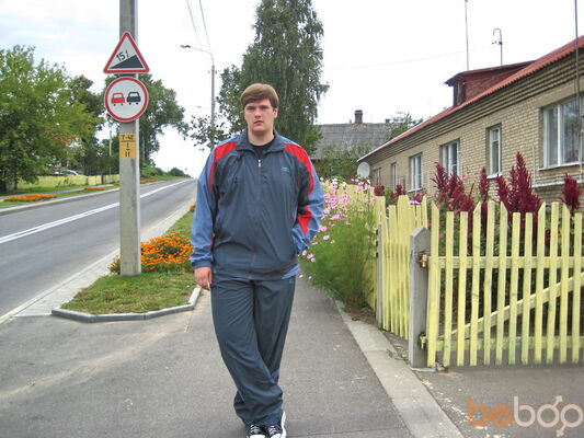 Фото мужчины MAKS444, Гродно, Беларусь, 27