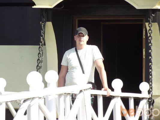 Фото мужчины den5, Минск, Беларусь, 35