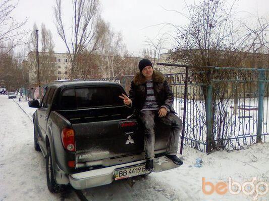 Фото мужчины saIIIok, Луганск, Украина, 30