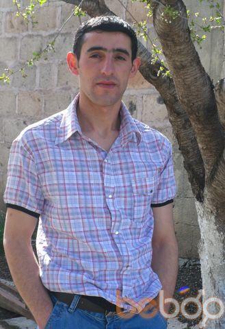Фото мужчины haykohayko27, Гюмри, Армения, 33