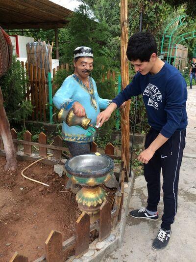 Фото мужчины Баха, Худжанд, Таджикистан, 26