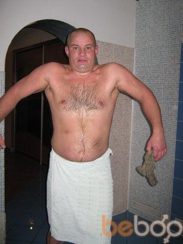 Фото мужчины REDXXX, Гродно, Беларусь, 42