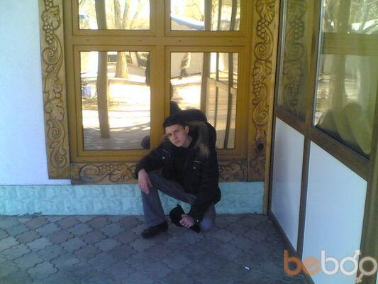 Фото мужчины VASSILEVSKY, Фрунзе, Украина, 26