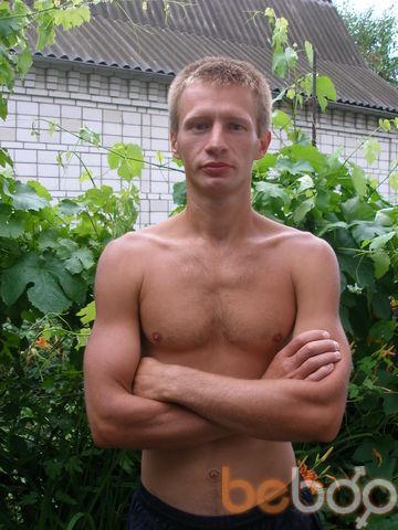 Фото мужчины АМОР, Переяслав-Хмельницкий, Украина, 36