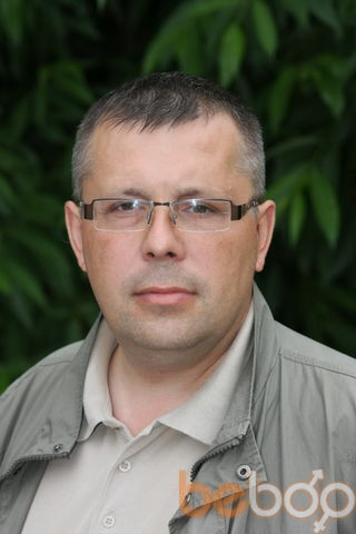 Фото мужчины andrei, Челябинск, Россия, 46