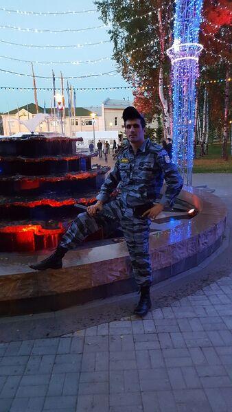 Фото мужчины Мурад, Сургут, Россия, 30