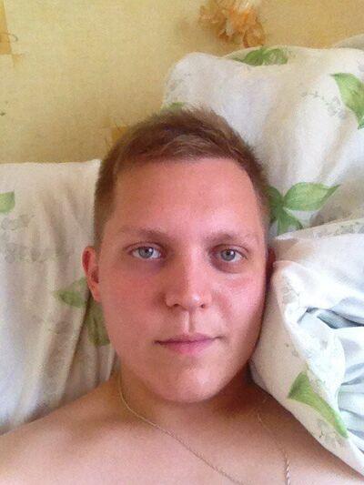 Фото мужчины Кирилл, Москва, Россия, 22