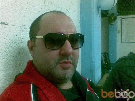 Фото мужчины werwolf, Tel Aviv-Yafo, Израиль, 42