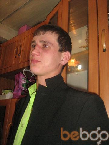 Фото мужчины андрюша, Кыштым, Россия, 28