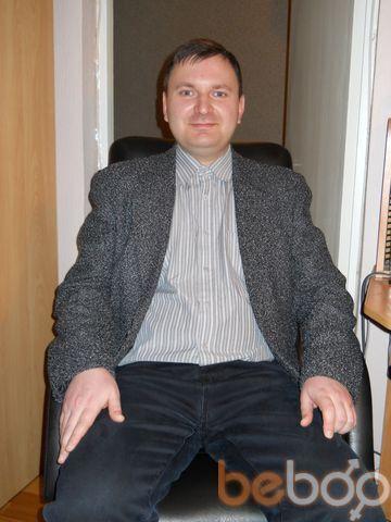 Фото мужчины mackuck, Москва, Россия, 36