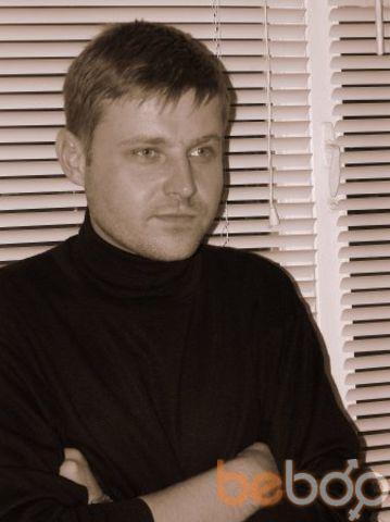 Фото мужчины Федя, Ангарск, Россия, 40