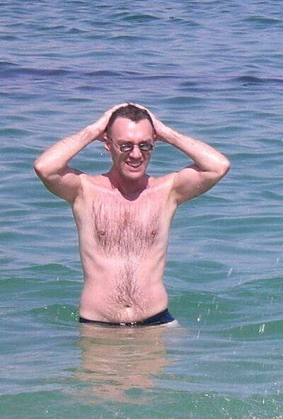 Фото мужчины Dreamer, Одесса, Украина, 53