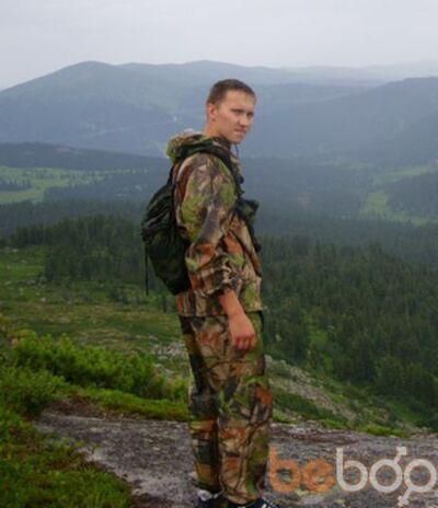 Фото мужчины Серж, Норильск, Россия, 26