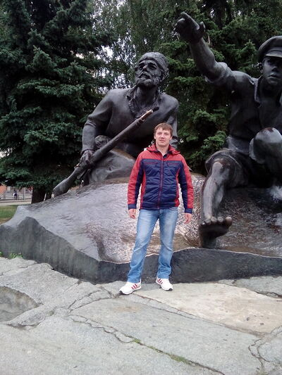 Фото мужчины Иван, Логойск, Беларусь, 29