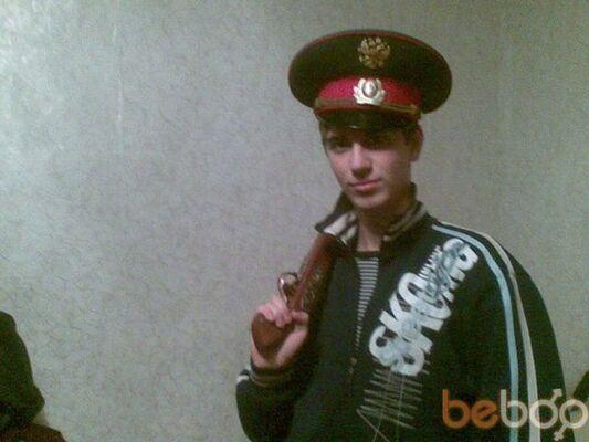 Фото мужчины Pashtet, Новокуйбышевск, Россия, 24