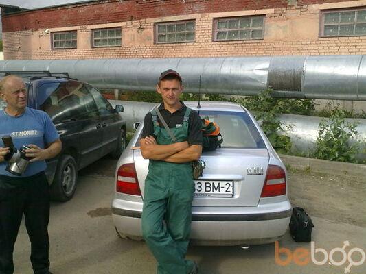Фото мужчины ssas1976, Орша, Беларусь, 41