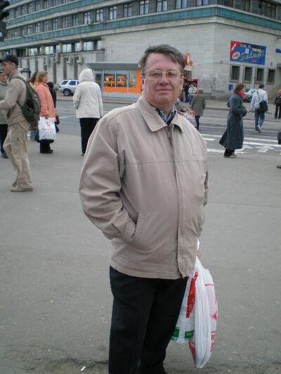 Фото мужчины Александр, Санкт-Петербург, Россия, 60