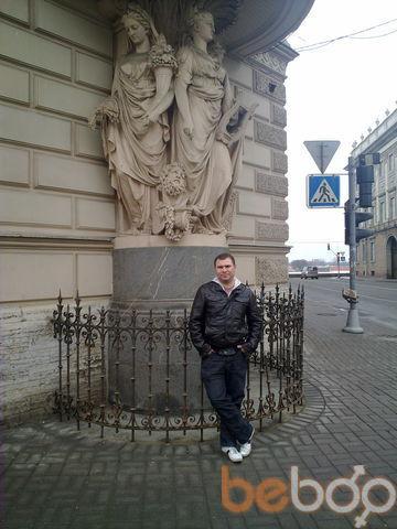Фото мужчины саша, Санкт-Петербург, Россия, 31