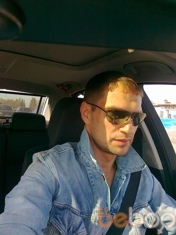 Фото мужчины sex555sex, Санкт-Петербург, Россия, 41