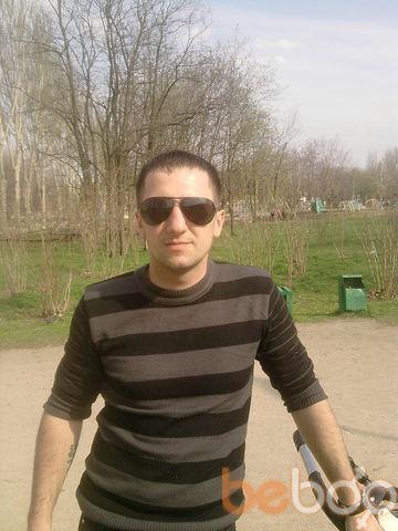 Фото мужчины малыш вовчик, Запорожье, Украина, 31