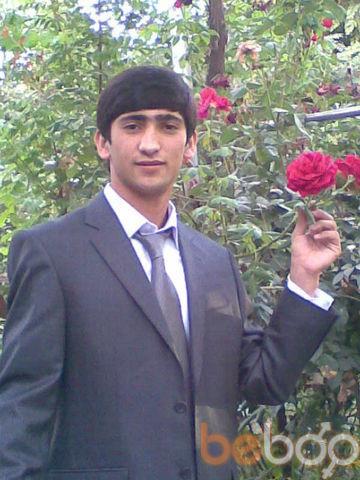 Фото мужчины baha9090, Душанбе, Таджикистан, 26