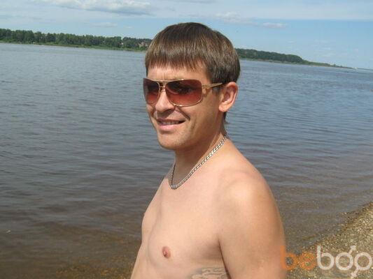 Фото мужчины Roman, Пермь, Россия, 40