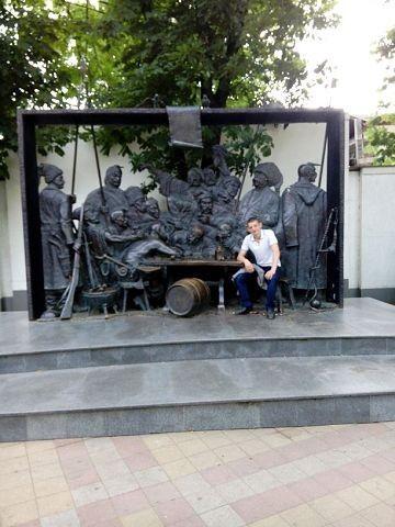 Фото мужчины данила, Петропавловск-Камчатский, Россия, 38