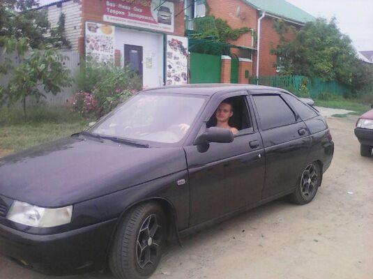 Фото мужчины женя, Камышин, Россия, 20