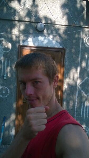 Фото мужчины юра, Кременчуг, Украина, 23