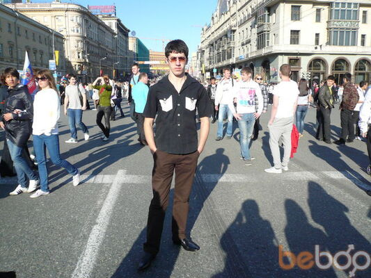 Фото мужчины 4445, Москва, Россия, 27