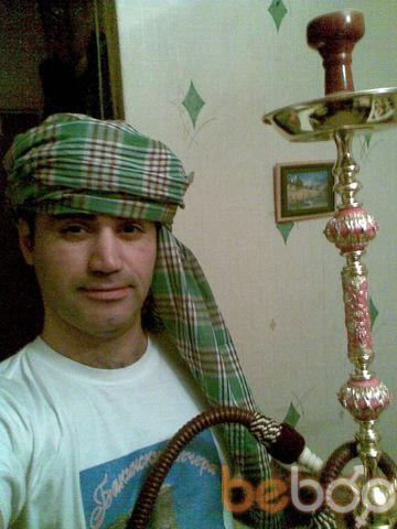 Фото мужчины Beduin, Москва, Россия, 37