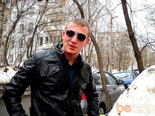 Фото мужчины sergio lavr, Москва, Россия, 32