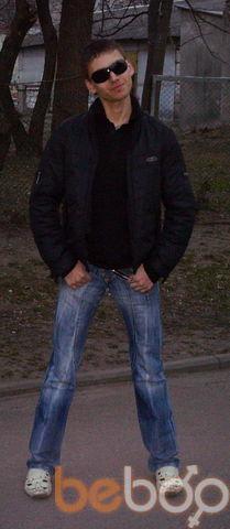 Фото мужчины ZiKiBoy, Гомель, Беларусь, 29