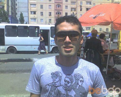 Фото мужчины Scherkhan, Ташкент, Узбекистан, 29