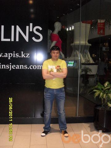 Фото мужчины robinho, Астана, Казахстан, 28