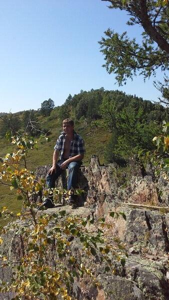 Фото мужчины Александр, Барнаул, Россия, 45