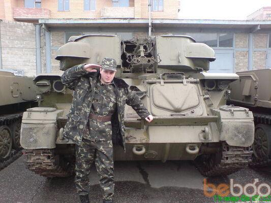 Фото мужчины odin_takoi, Макеевка, Украина, 29
