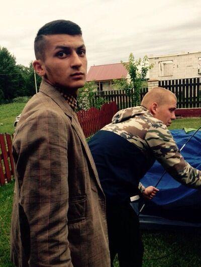 Фото мужчины Артур, Минск, Беларусь, 22
