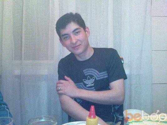 Фото мужчины герой, Ессентуки, Россия, 26