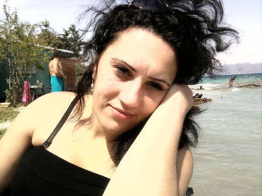 Фото девушки NANA, Ереван, Армения, 32
