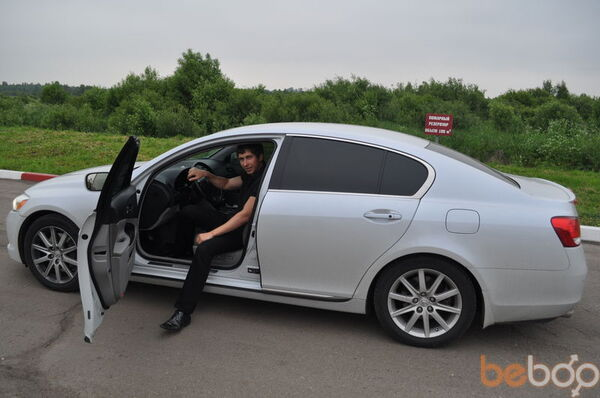 Фото мужчины Секс Машина, Москва, Россия, 32