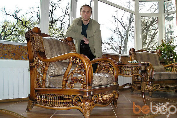 Фото мужчины makary4, Шевченкове, Украина, 52